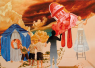 Santiago Torres López, Ritual o derribo -1º premio 2014-
