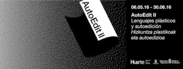 AutoEdit II. Lenguajes plásticos y autoedición