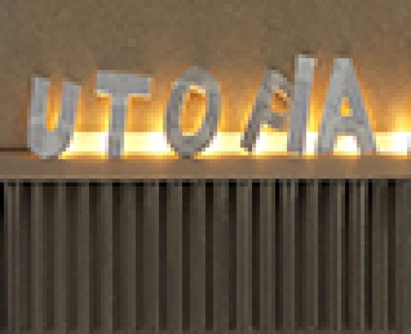 Utopia is Now