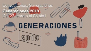 Generaciones 2018