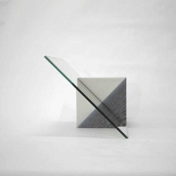 Clara Sánchez Sala  | 'Donde hay un siempre' | 30x35 cm | 2017