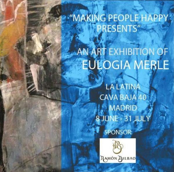 Expo Eulogia Merle