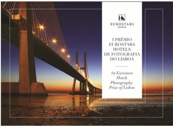 I PREMIO EUROSTARS HOTELS DE FOTOGRAFÍA DE LISBOA