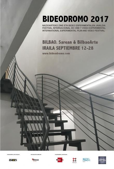 Bideodromo 2017. Festival de cine y vídeo experimental