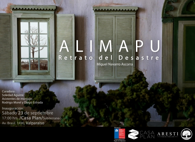 ALIMAPU
