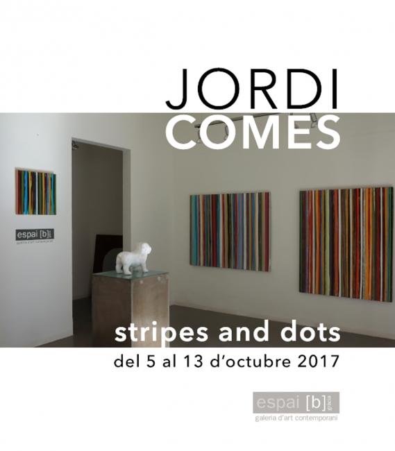 Jordi Comes. Stripes and dots