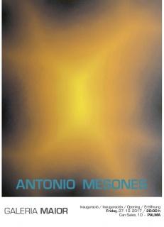 Antonio Mesones