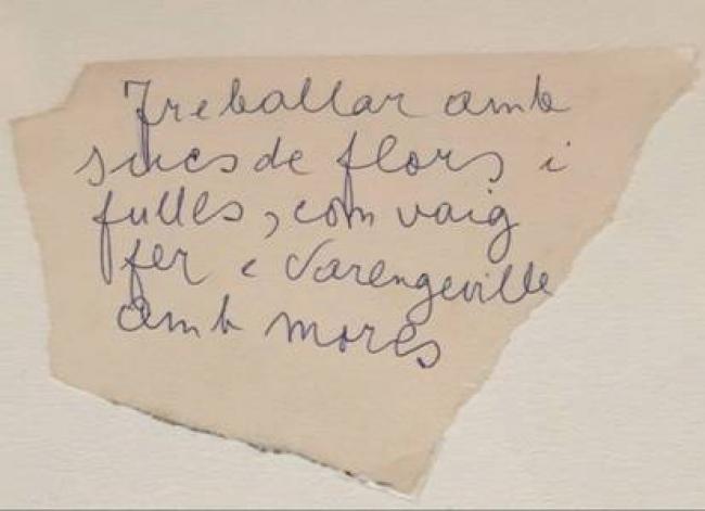 Cortesía de Miró Mallorca Fundació