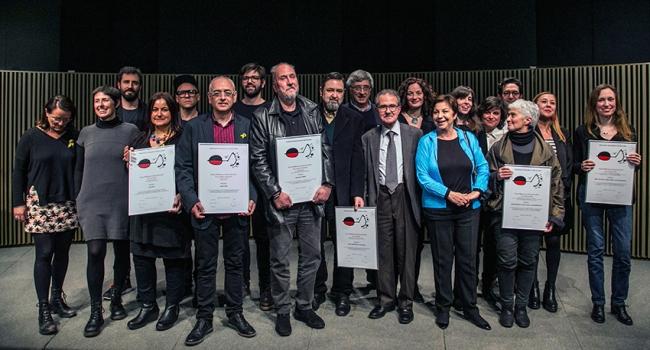 Cortesía de la Associació Catalana de Crítics d'Art
