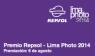 Repsol - Lima Photo 2014