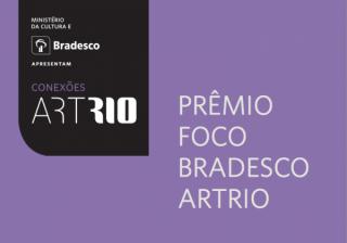 III Prêmio FOCO Bradesco ArtRio