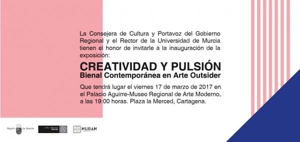 Creatividad y pulsión