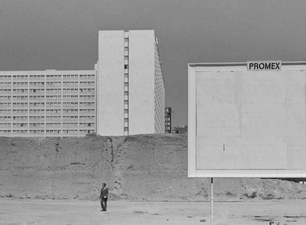 Lanzadera | Ir al evento: 'Donde la ciudad termina'. Exposición de Fotografía en CentroCentro - Palacio de Cibeles / Madrid, España