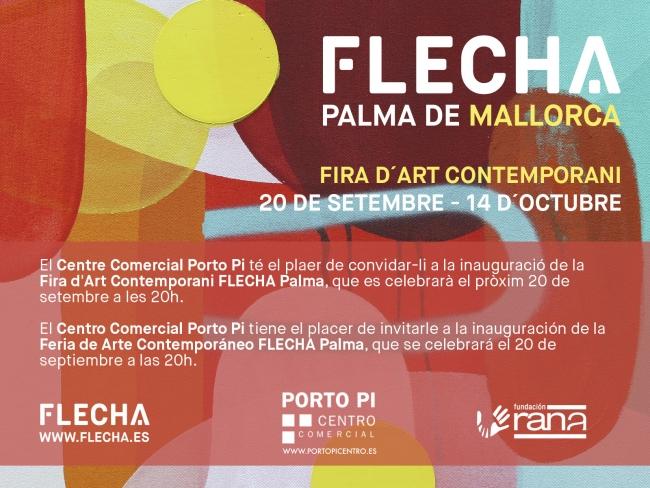 Flecha Palma de Mallorca