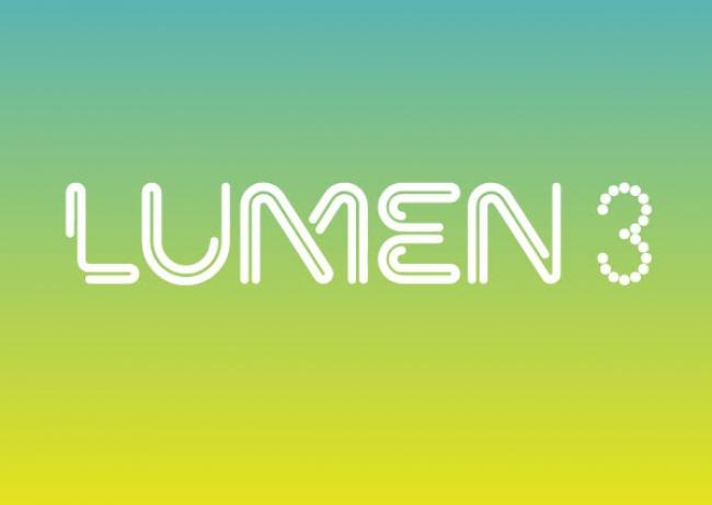 LUMEN 3. Imagen cortesía Espacio Cabrera