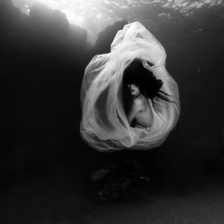 Isabel Muñoz – Cortesía de la Galería Blanca Berlín