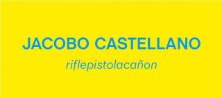 Jacobo Castellano. riflepistolacañon