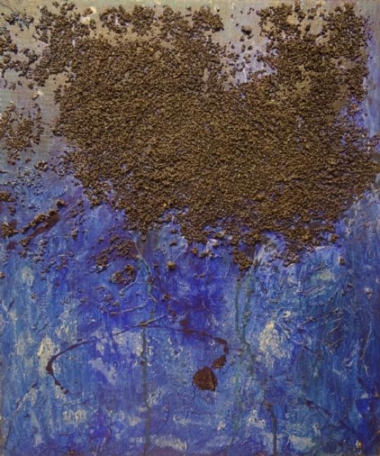 Daniel Argimon — Cortesía de Canals galeria d'art