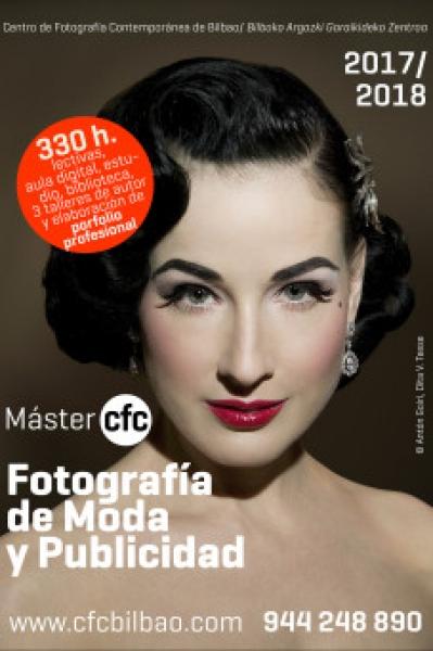 Máster Moda y Publicidad CFCBilbao