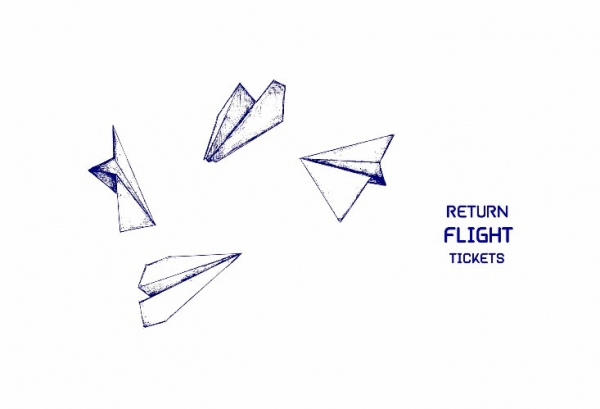 Return Flight Tickets