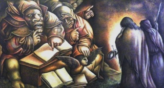 Nelson Romero, No figuran, 2009