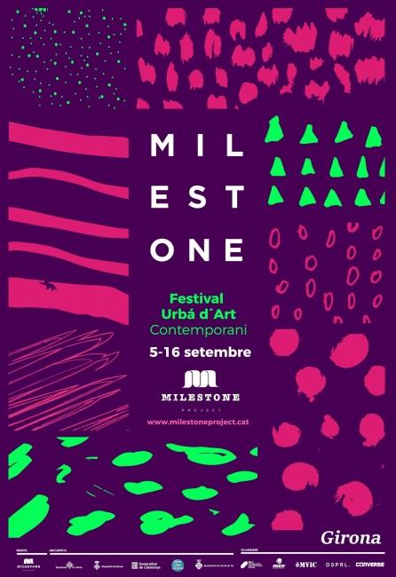 Milestone Project 2017