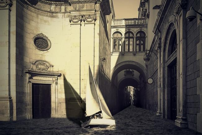 Tiziano Caffi_Eursotars Bcn Design
