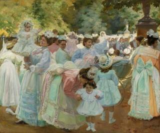 Ignacio Díaz Olano – Cortesía del Museo de Bellas Artes de Álava