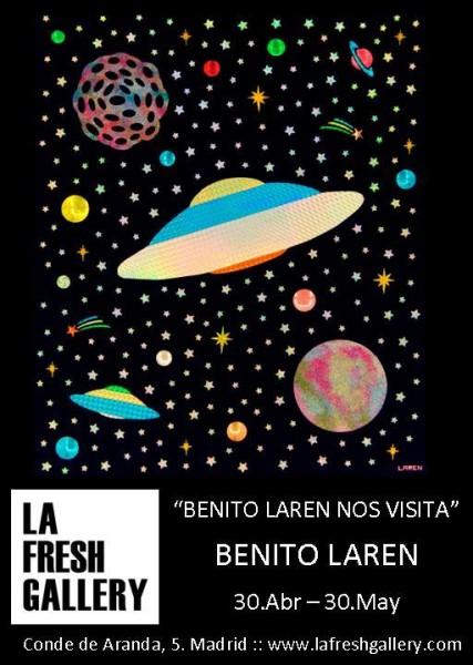 Benito Laren