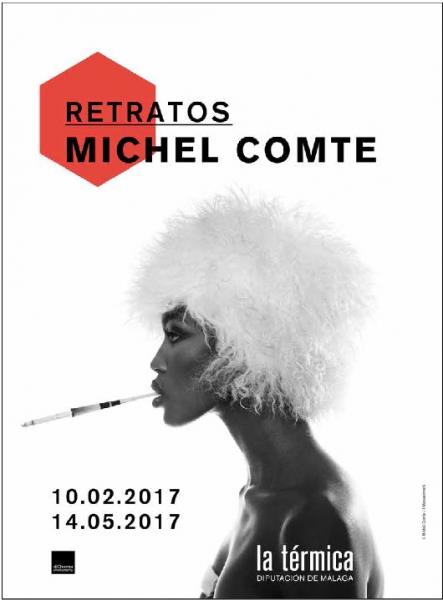 Michel Comte. Retratos