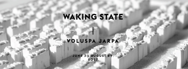 Volusta Jarpa. Waking State