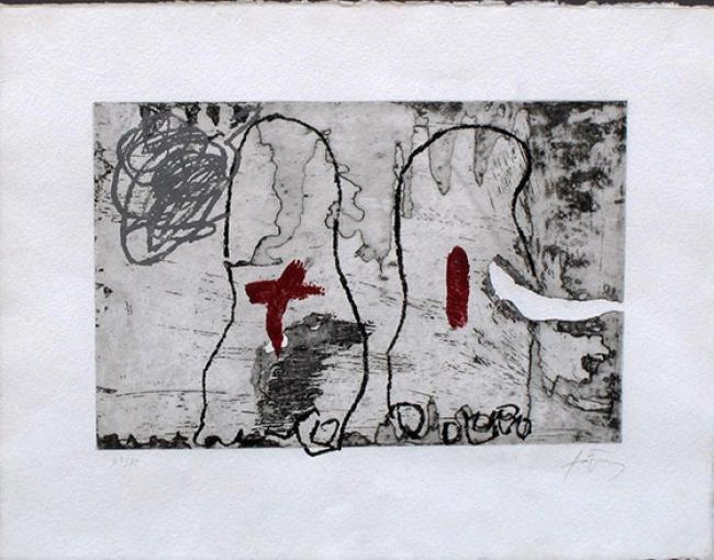 Imagen cortesía de L'Arcada, Galeria d'Art