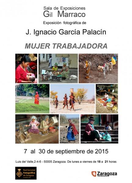 J. Ignacio García Palacín, Mujer trabajadora