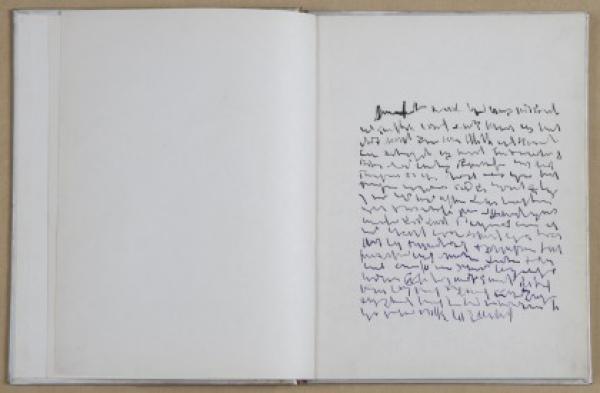 MIRTHA DERMISACHE. Libro n2. 1967, 420x275