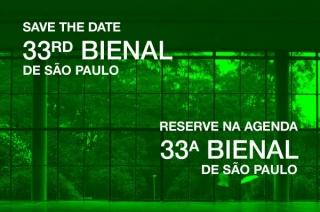 33ª Bienal de arte de São Paulo
