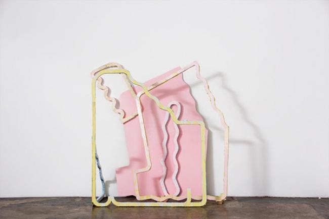 Sara Ivone – Cortesía de la galería Luis Adelantado