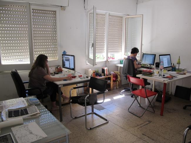 Convocatòria oberta residència EART – Cortesía de Experimentem amb l'ART