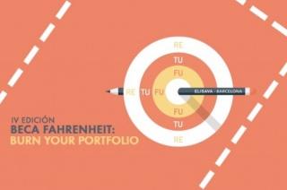 V Beca Fahrenheit: Burn your portfolio