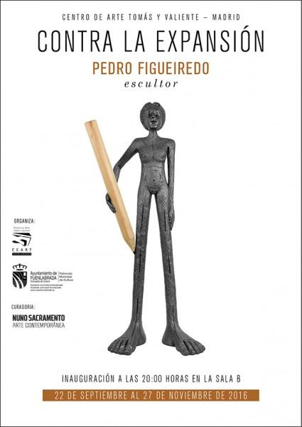 Pedro Figueiredo, Contra la expansión