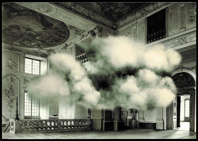 La Nube (2010)