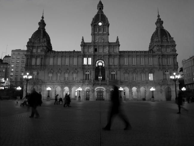 © Samantha Herrera | Ir al evento: 'Con nocturnidad y alevosía'. Exposición de Fotografía en Artes Bohemian / Getafe, Madrid, España