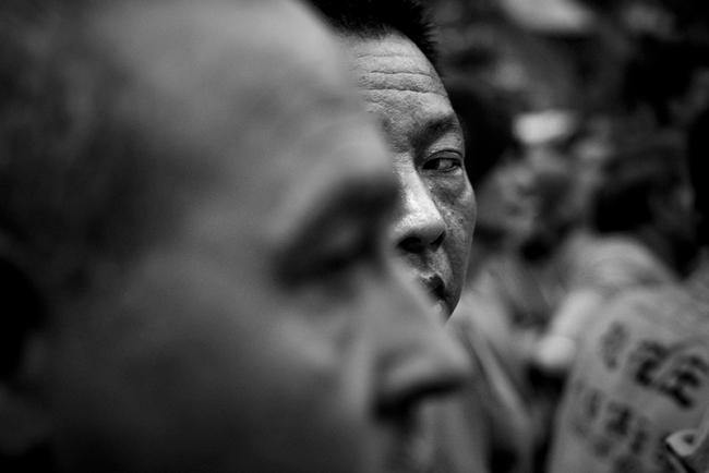 Els Xiquets de Hangzhou © Marti? Pujol 2016 - Cortesía de DOCfield Barcelona | Ir al evento: 'Mostra de fotografia documental'. Exposición de Fotografía en Escuela de Arte y Superior de Diseño Serra I Abella / L' Hospitalet de Llobregat, Barcelona, España