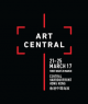 Logotipo. Cortesía de Art Central Hong Kong