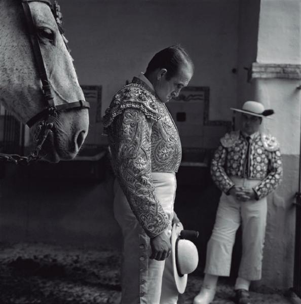 Aitor Lara. Maestranza, 2008 © AITOR LARA