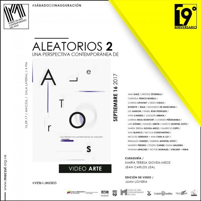 ALEATORIOS 2