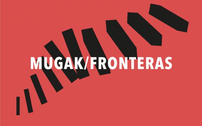 Mugak/Fronteras