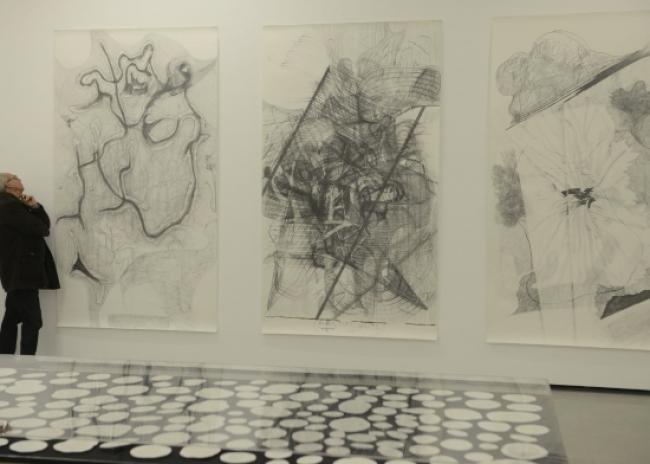 Rui Horta Pereira – Cortesía del Centro Internacional de las Artes José de Guimarães (CIAJG)