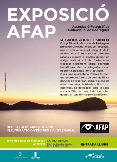 Associació Fotogràfica i Audiovisual de Pedreger