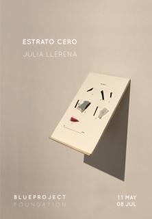 Julia Llerena. Estrato cero