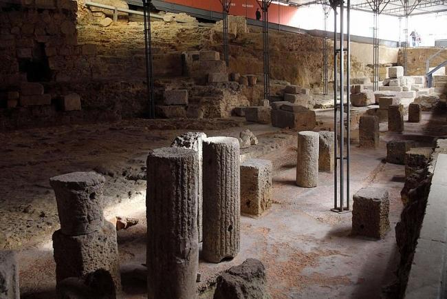 Imagen cortesía del Museu de Lisboa
